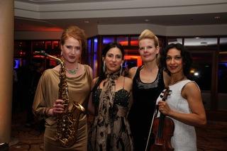 Ladies Band