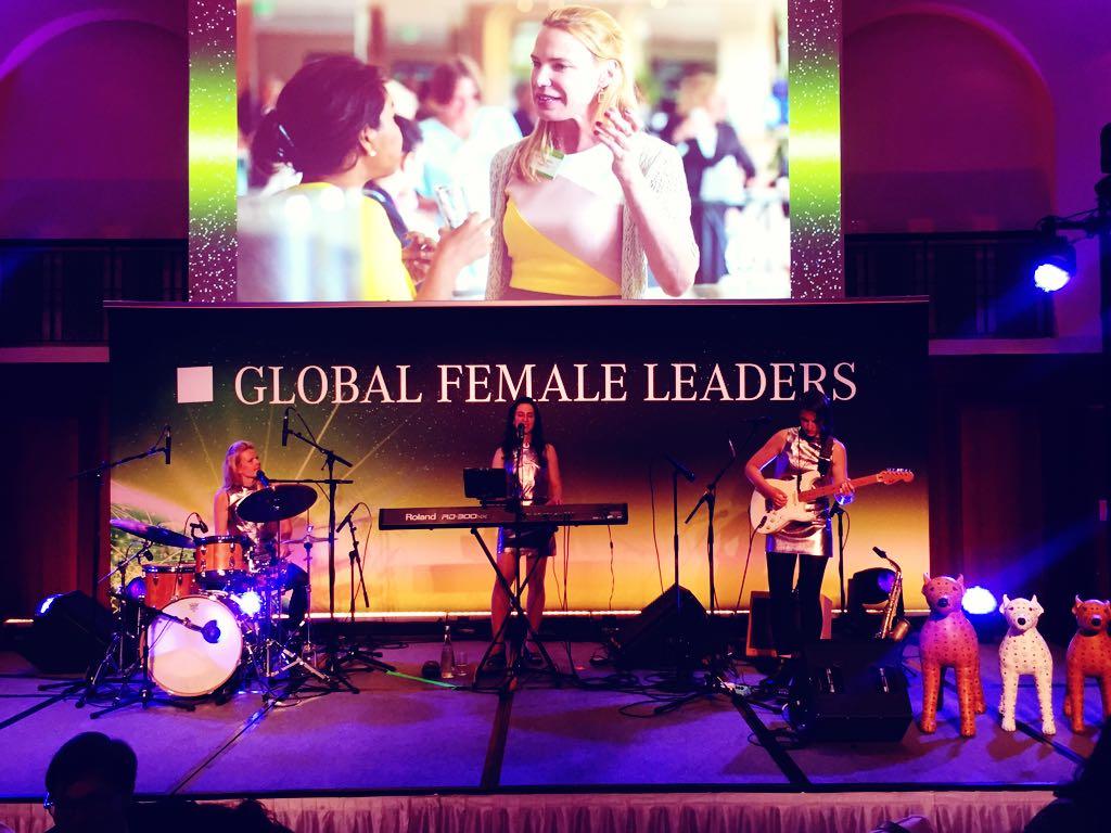 All-Female Band